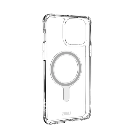 iphone 13 pro max - uag urban armor gear plyo apple iphone 13 pro max magsafe (clear) - 5 - krytaren.sk
