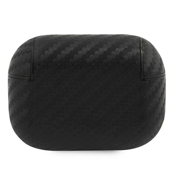 airpods - bmw bmapcmpuca apple airpods pro black pu carbon m collection - 2 - krytaren.sk