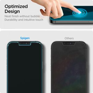 iPhone 13 Pro Max - Spigen Crystal Pack Apple iPhone 13 Pro Max Crystal Clear - 2 - krytaren.sk